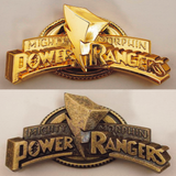 MMPR Legacy Power Coin ( US ONLY )