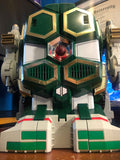 Tor the Shuttlezord Labels