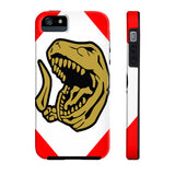 Tyranno Ranger iPhone Case