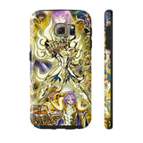 Saint Seiya: Soul of Gold Phone Case