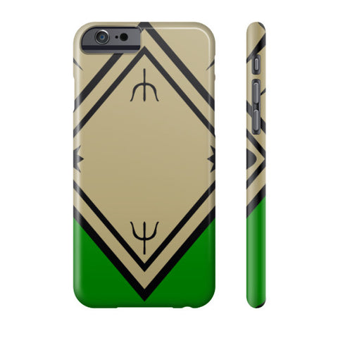 Dragon Ranger iPhone Case