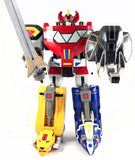 Dino Megazord Labels