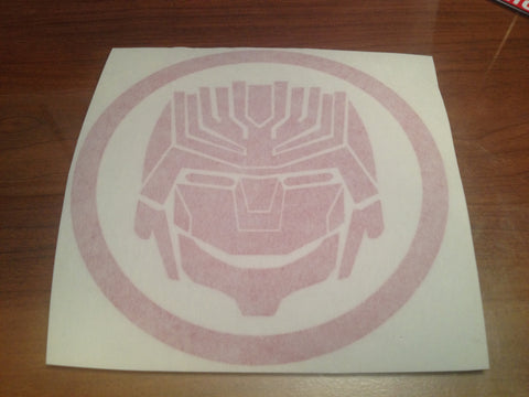 Gingaleon Symbol Decal
