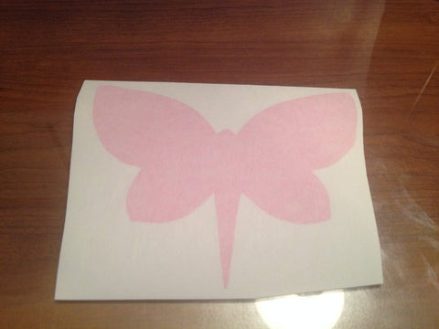 MagiFairy Symbol Decal