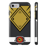 Armored Mammoth Phone Case