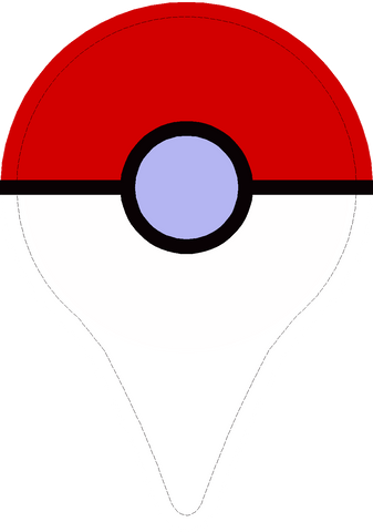 PokéBall - Go Plus Skin