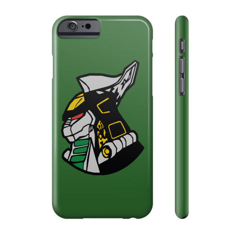 Dragonzord Phone Case  BD15 Decals & Props