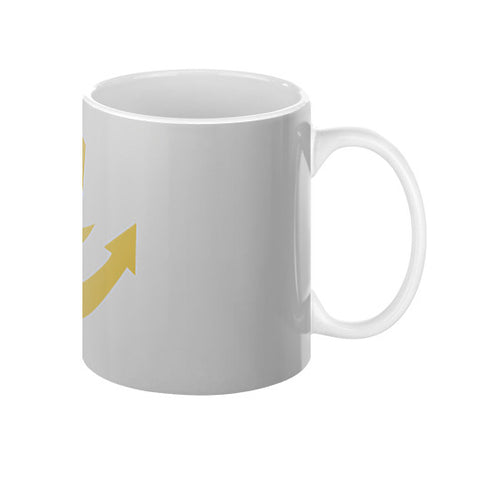 Gokai Silver Coffee Mug  BD15 Decals & Props