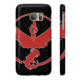 Team Valor Phone Case (Black)  BD15 Decals & Props
