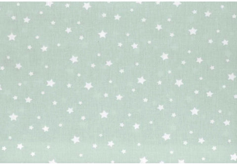 Pack 3 Protectores Montessori STARS Mint