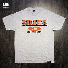 Silika Athletic 710 tee