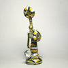 Doc x Holy Waters fully worked Bubbler -SALE-