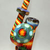 Mike Fro x Holy Waters Faceted Snorkler Bubbler 30% OFF