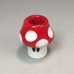 Koji 14mm RED Mushroom Dome 50% OFF
