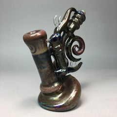 Brown Bubbler 50% OFF