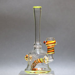 Rusty Glass Mini Beaker