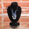 Creep Glass Frank the Rabbit Pendant -Sale-