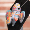 Creep Glass Ganesh Pendant 50% off