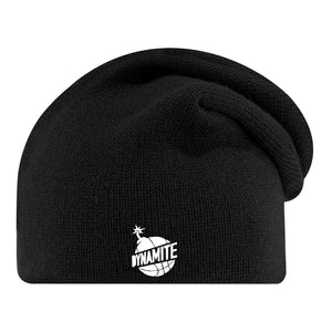 Dynamite Basketball - Slouchy Jersey Knit Toque (Booking Only)