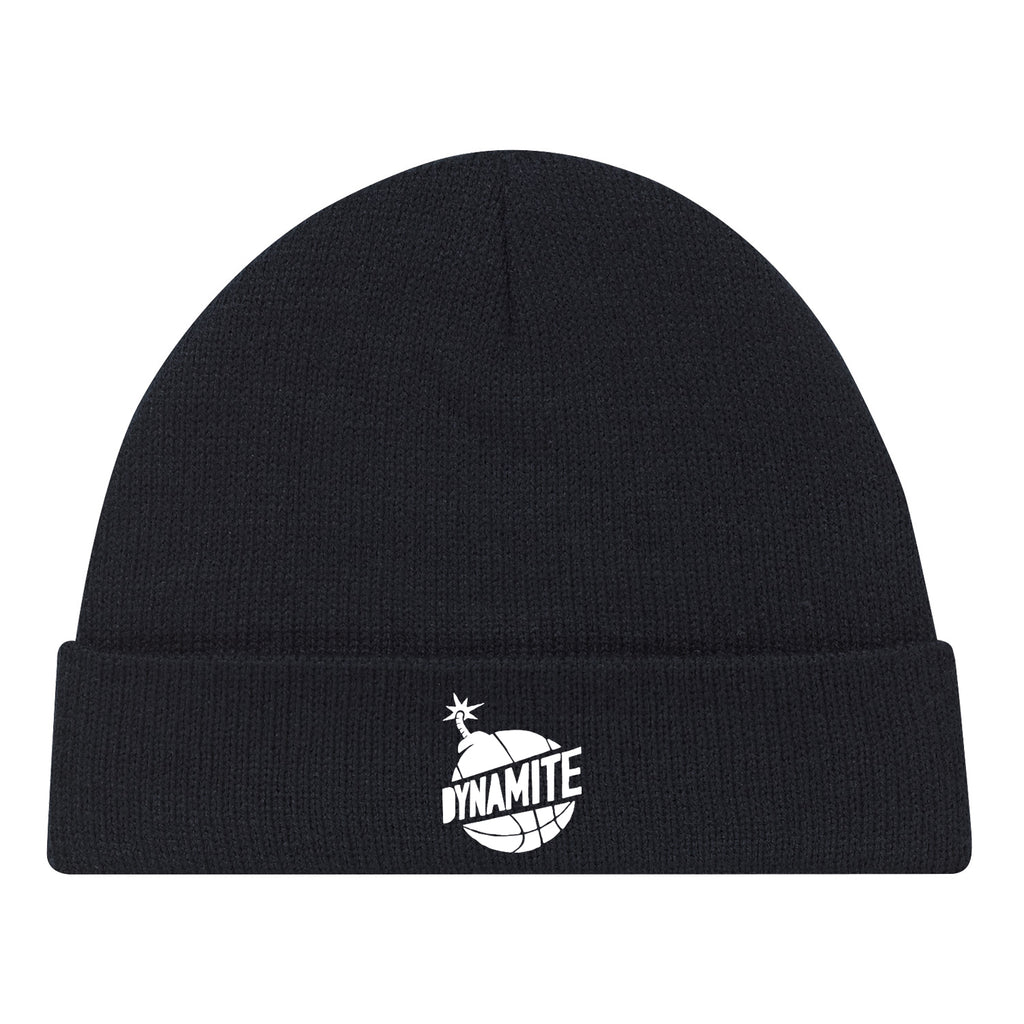 Dynamite Basketball - Knit Toque (Booking Only)
