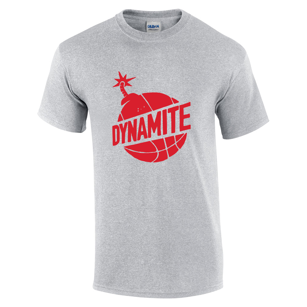 Dynamite Basketball - Ultra Cotton Shirt (Booking Only)