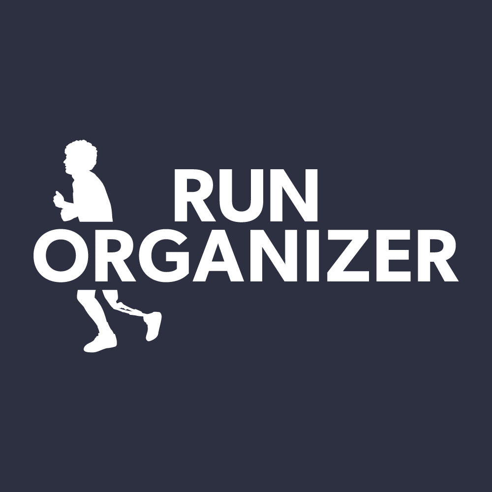 TFF Run Organizer | Gildan® Heavy Blend™ Hooded Sweatshirt - Navy