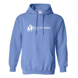 EHSS Music | Gildan® Heavy Blend™ Hoodie - Light Blue