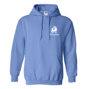 EHSS Music | Gildan® Heavy Blend™ Hoodie - Light Blue LC