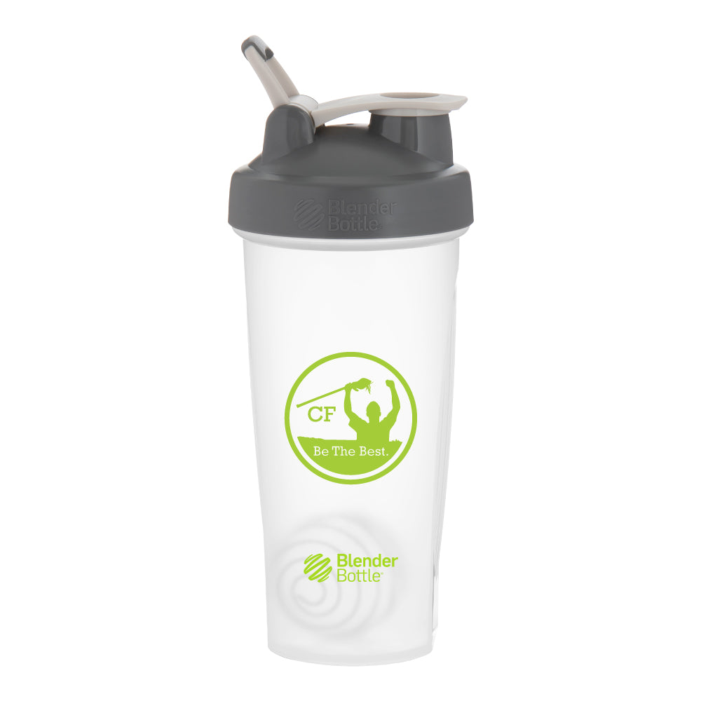 CF Be The Best. | 28 Oz Blender Bottle® Classic