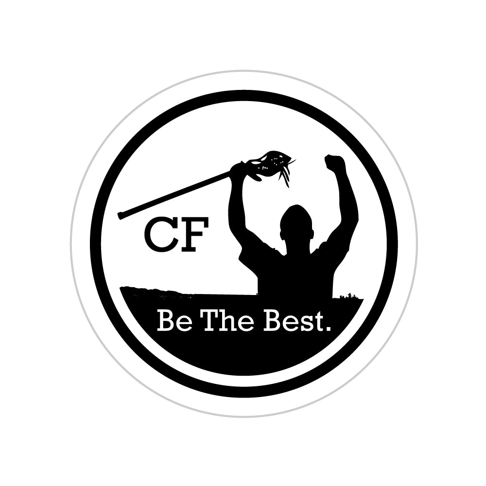 CF Be The Best. | PopSockets® PopGrip (2-Pack)
