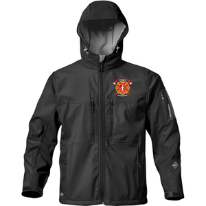 SVFD Stormtech Men's Epsilon H2XTREME® Shell Jacket