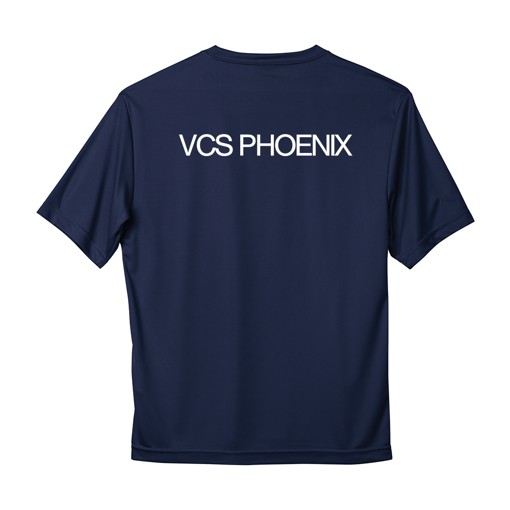 VCS Athletics Short Sleeve Performance Shirt