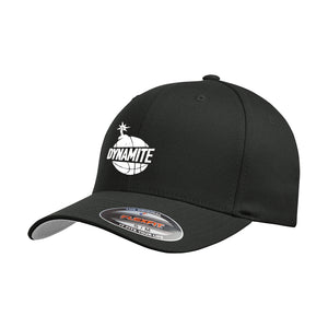 Dynamite Basketball - Flexfit® Hat (Booking Only)