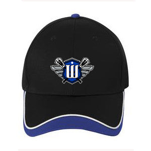 Surrey Warriors - ATC Contrast Tipped Hat (Booking Only)