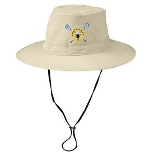 Kamloops Rattlers - Bucket Hat (Booking Only)