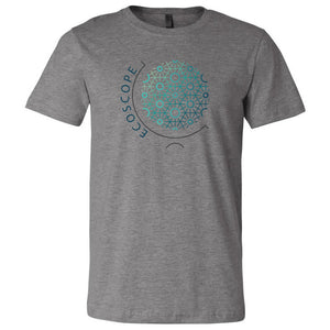 UBC ECOSCOPE - Bella+Canvas® Ringspun Blend Crewneck Tee (Booking Only)
