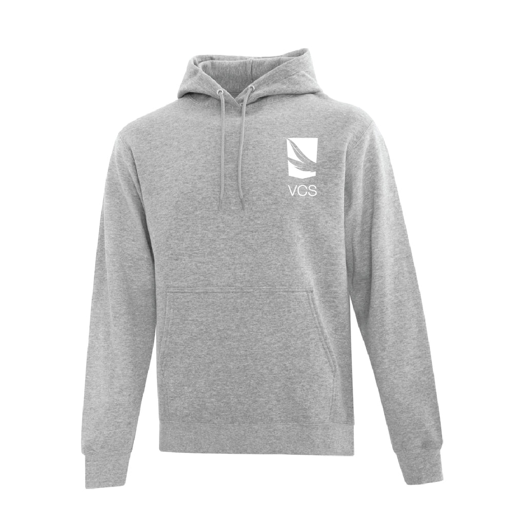 VCS - ATC™ Everyday Fleece Hoodie - Athletic Heather