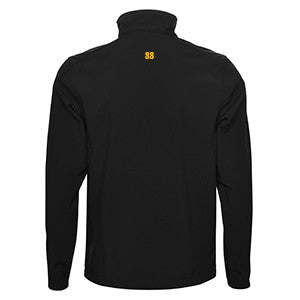 Kamloops Rattlers - Coal Harbour Softshell Jacket (Booking Only)