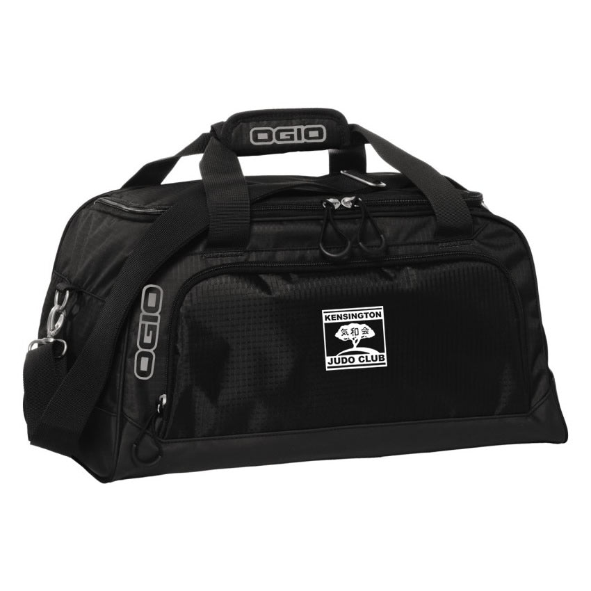 Kensington Judo Club - OGIO® Break Away Duffel (Booking Only)