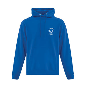 BCES | ATC™ Everyday Fleece Hoodie - Royal (Youth & Adult)