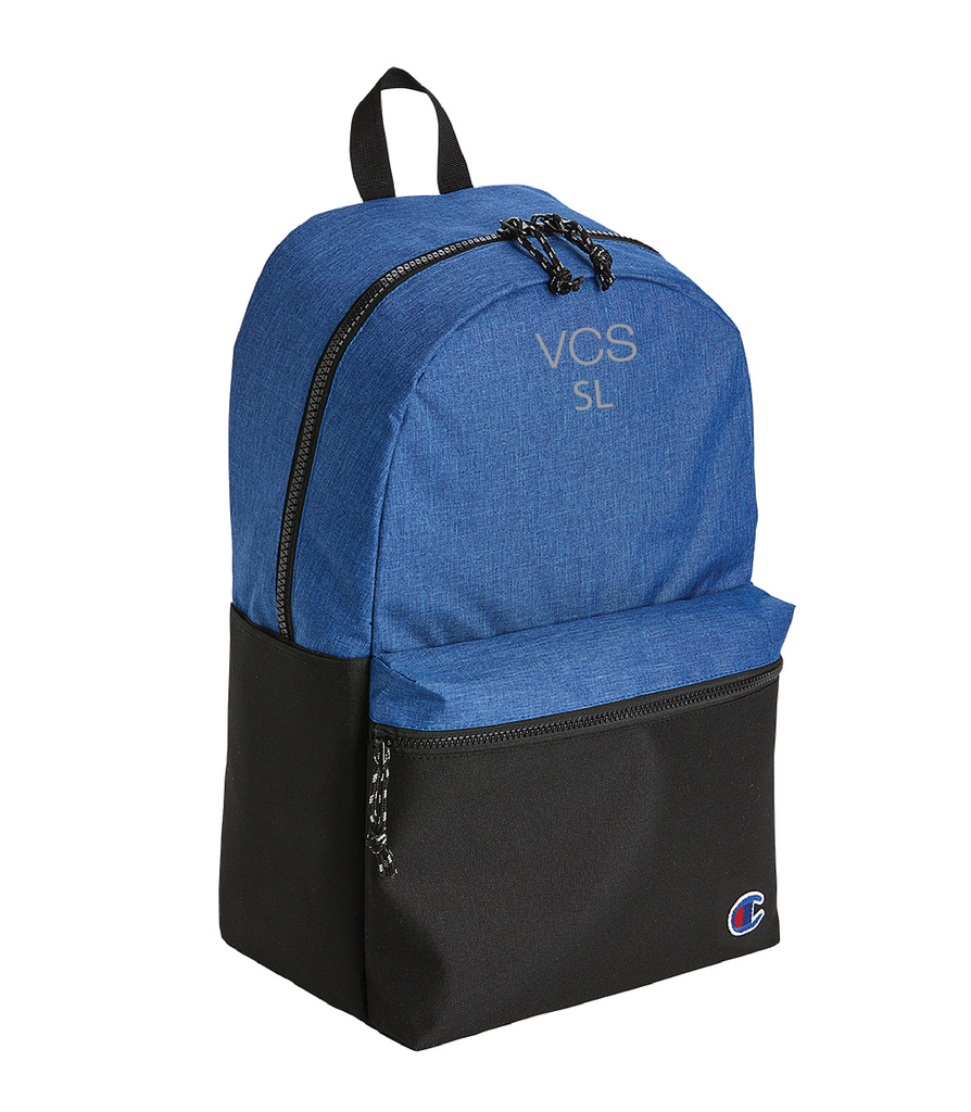 VCS - Champion 21L Script Backpack