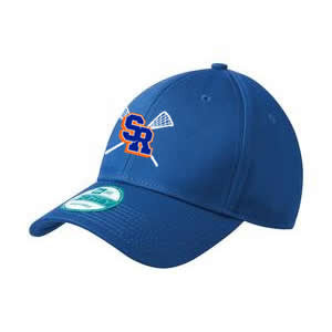 Surrey Rebels - NEW ERA® Adjustable Structured Cap (Booking Only)