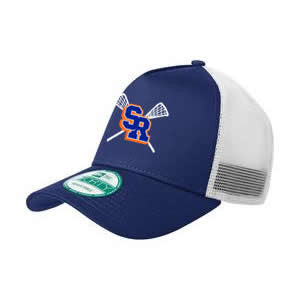 Surrey Rebels - NEW ERA® Snapback Trucker Hat (Booking Only)