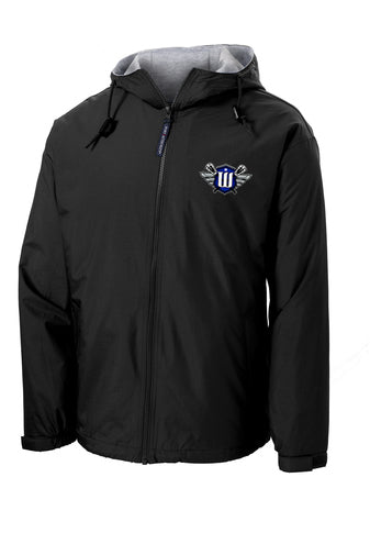 Surrey Warriors - Port Authority® Team Jacket (Booking Only)
