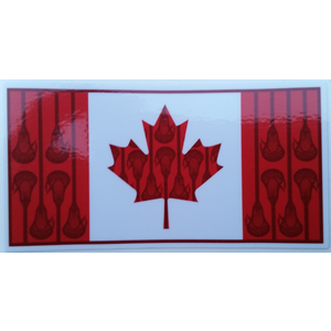 Surrey Rebel Decals - Canada Flag Decals