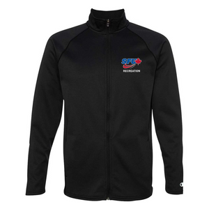 SFU Rec Sports - Champion Performance Zip Jacket