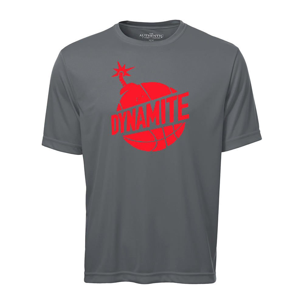 Dynamite Basketball - Performance Shirt (Booking Only)