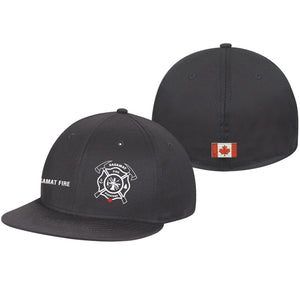 SVFD Performance Hat (Black - 2XL)