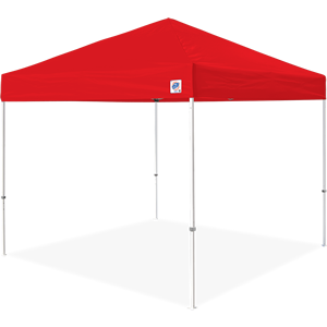 E-Z UP® 10ft x 10ft Pyramid™ II Recreational Instant Shelter®