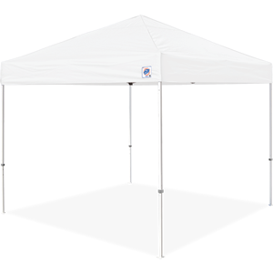 E-Z UP® 10ft x 10ft Vantage™ II Commercial Instant Shelter®